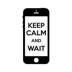 iphone-5s-wait