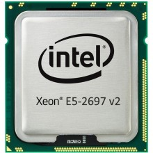 Процессор Intel Xeon E5-2697 v2 12-Core 2.7GHz