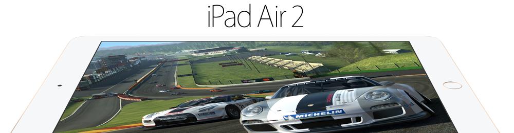 Ремонт iPad air 2 в Мокве